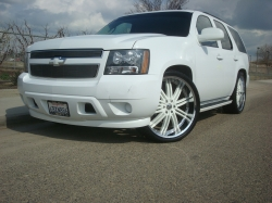 jg2392s 2008 Chevrolet Tahoe