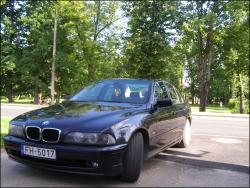 Guruchips 2001 BMW 5 Series