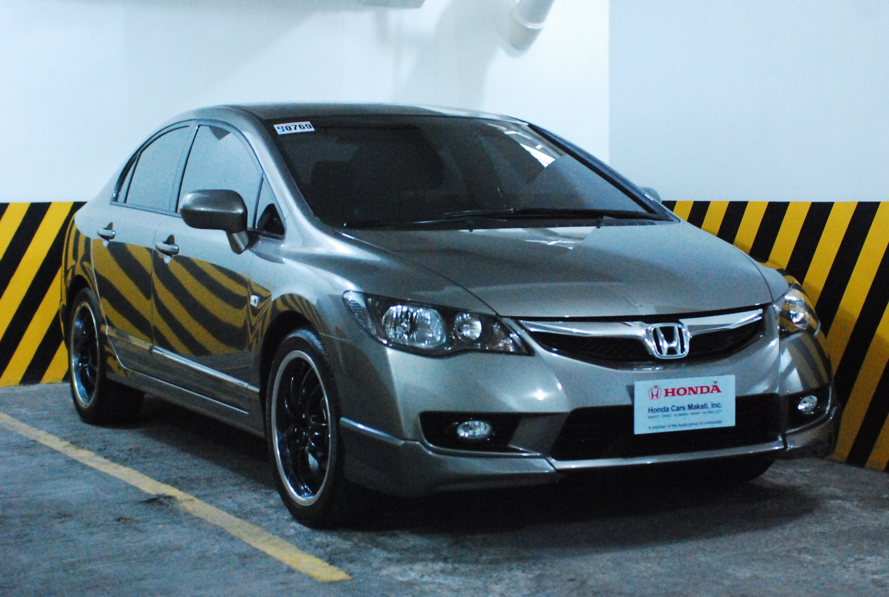 jules04's 2010 Honda Civic