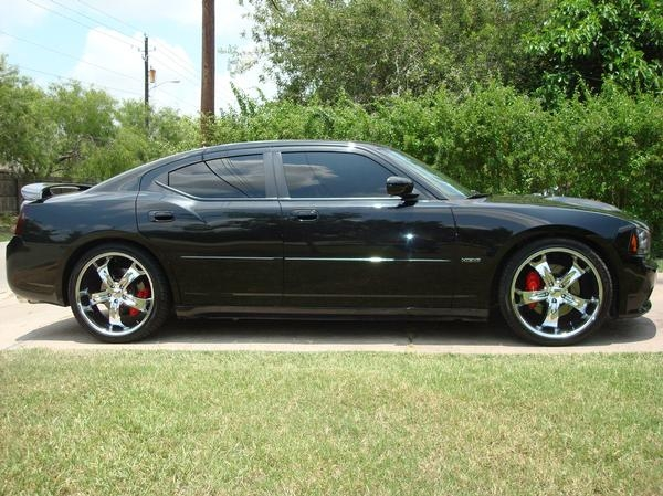 BigMikeSRT8 2006 Dodge Charger 14199514