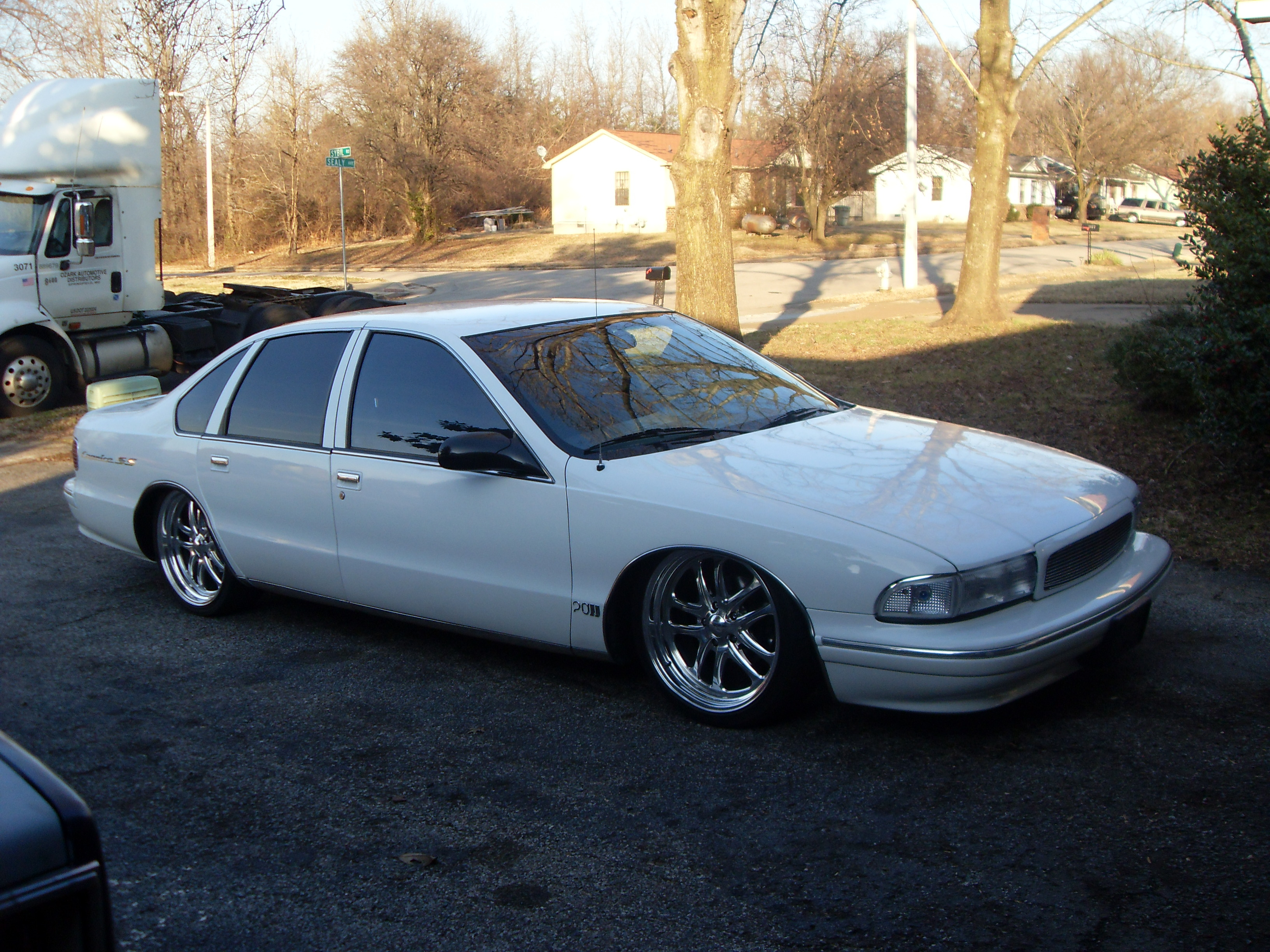 Another orlandoeazy 1995 Chevrolet Caprice post... - 17542285