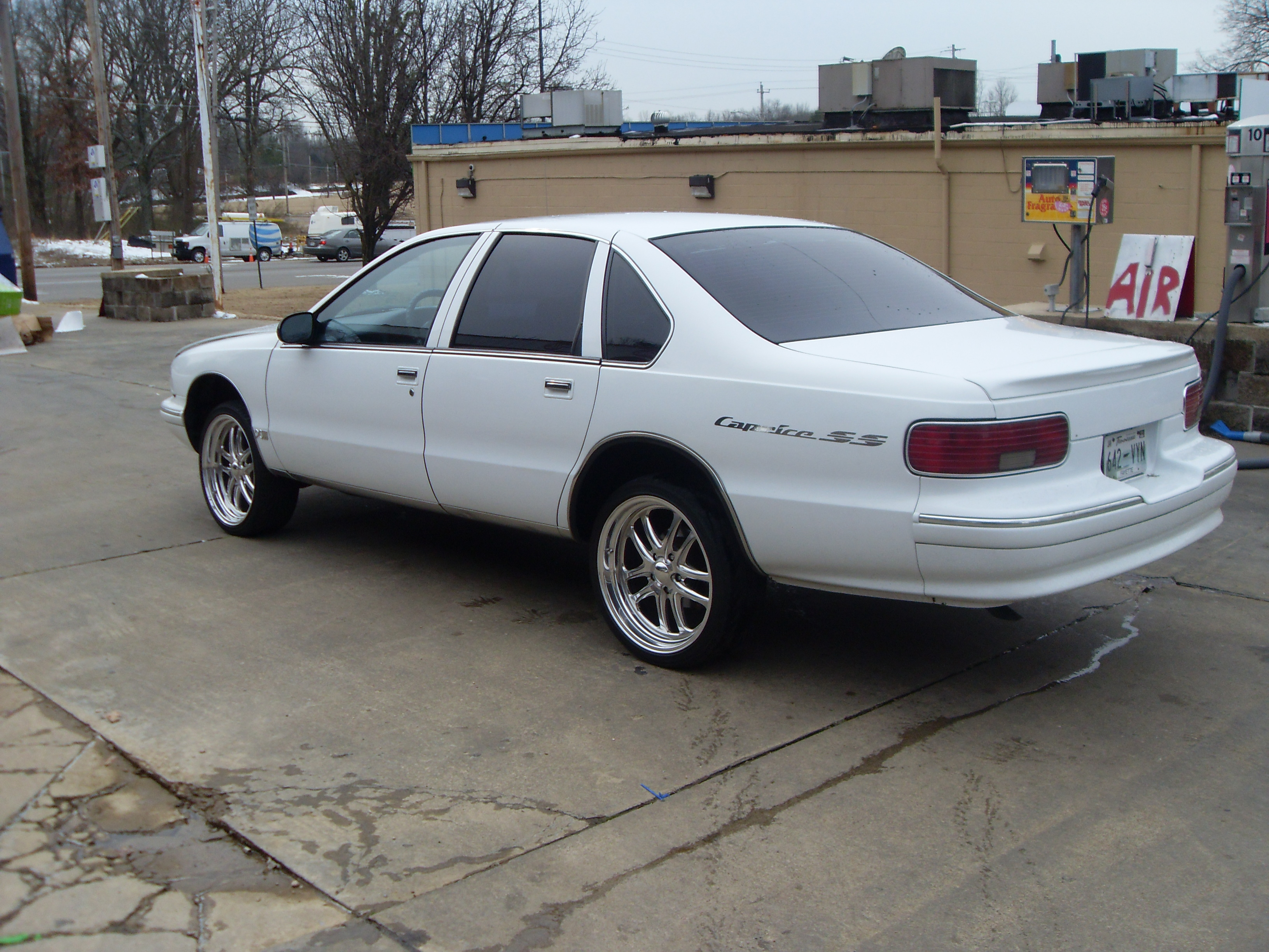 Another orlandoeazy 1995 Chevrolet Caprice post... - 14201074