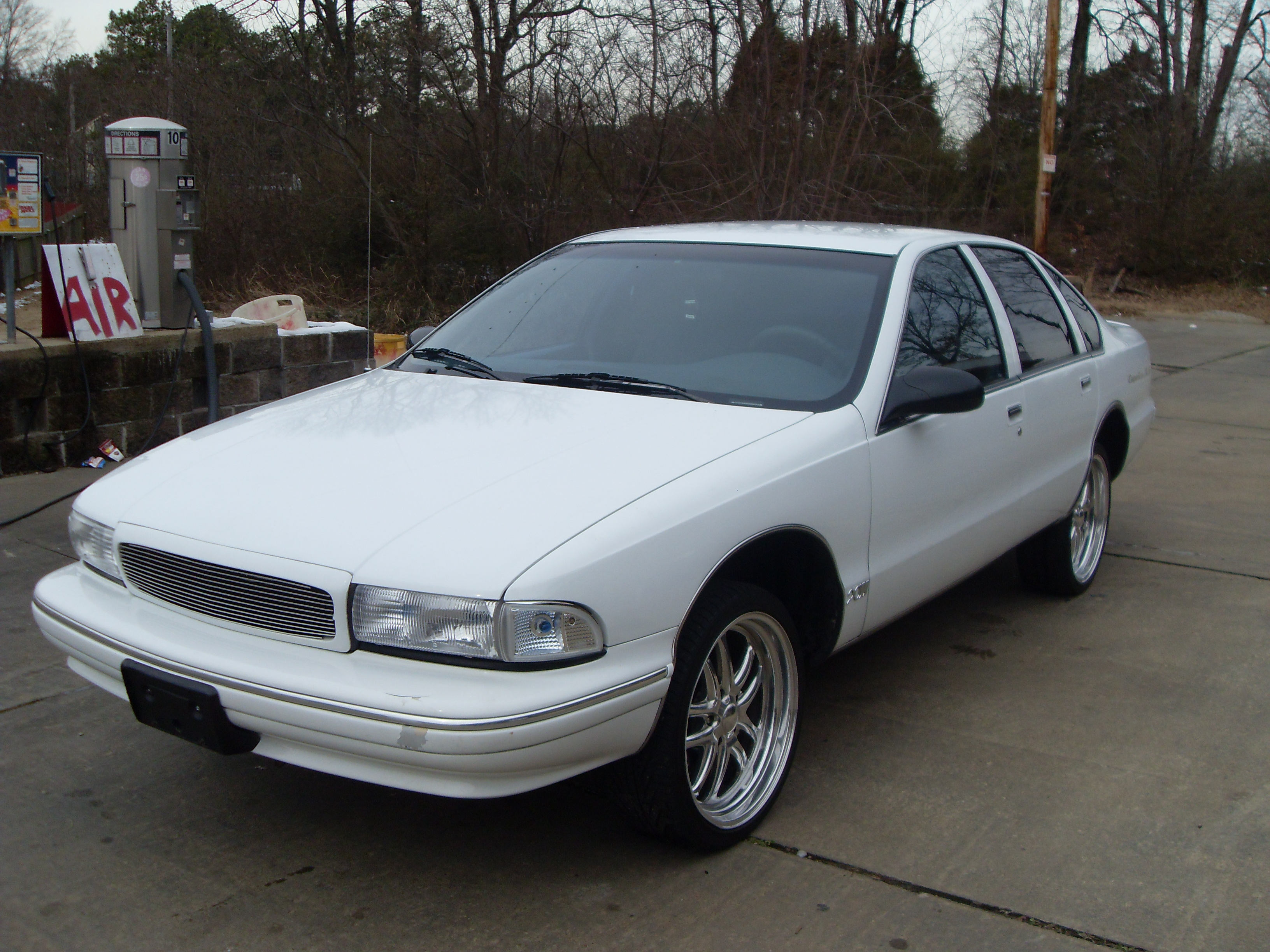 Another orlandoeazy 1995 Chevrolet Caprice post... - 14201075