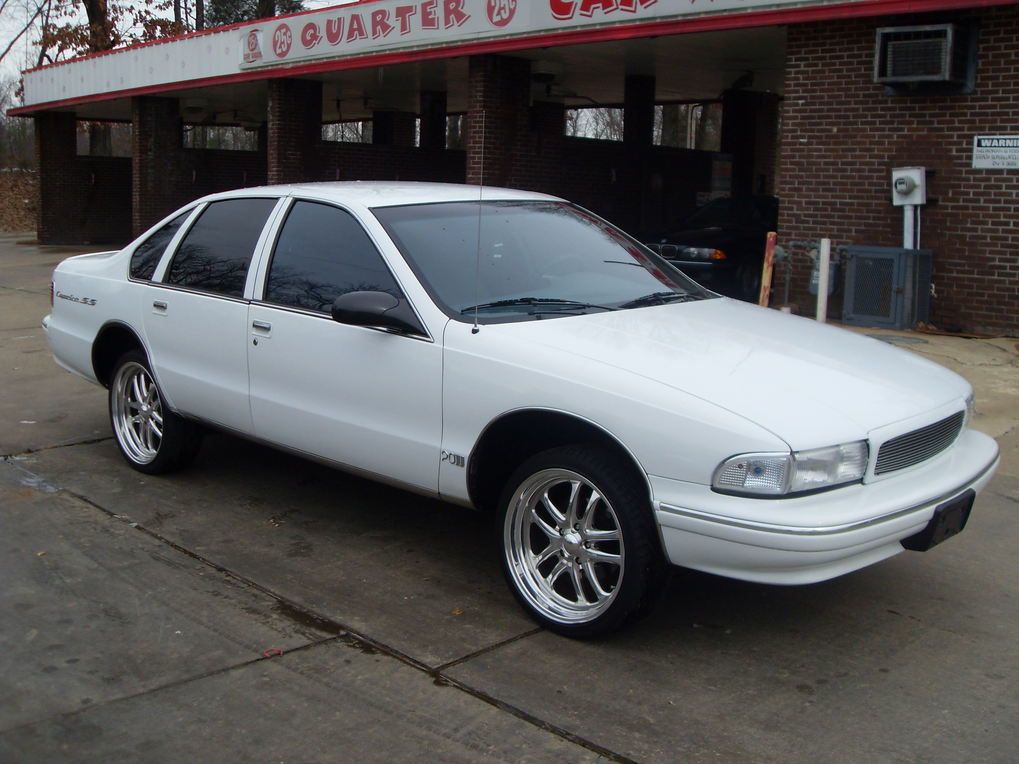 Another orlandoeazy 1995 Chevrolet Caprice post... - 14201076