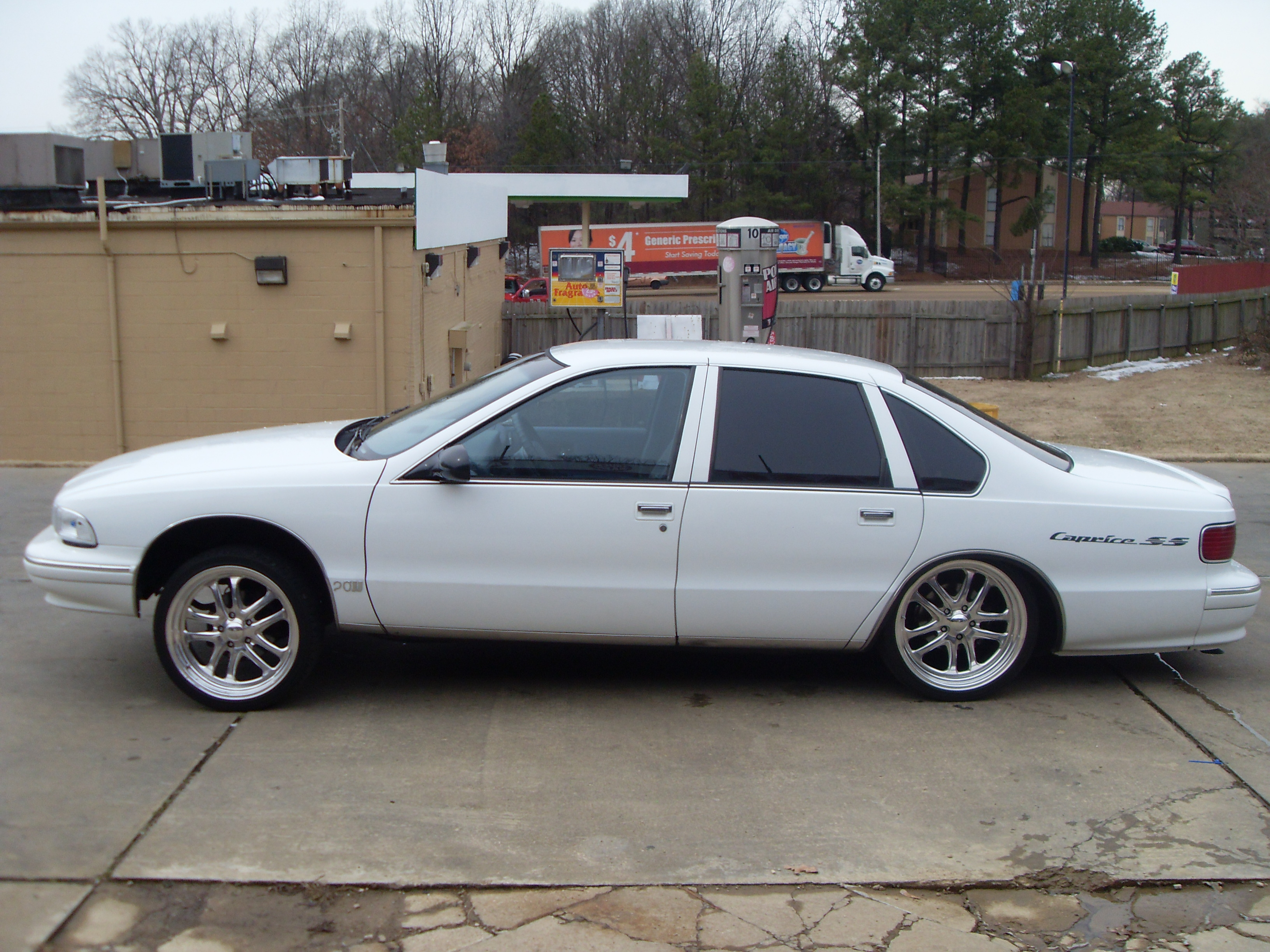 Another orlandoeazy 1995 Chevrolet Caprice post... - 14201077