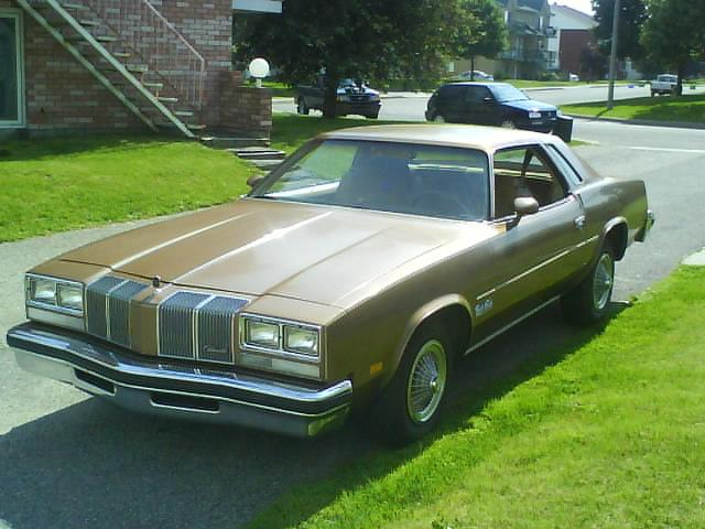 76cutlass350 1976 oldsmobile cutlass salon specs photos
