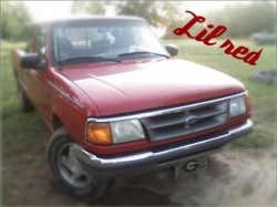 hannahs0911s 1995 Ford Ranger Regular Cab