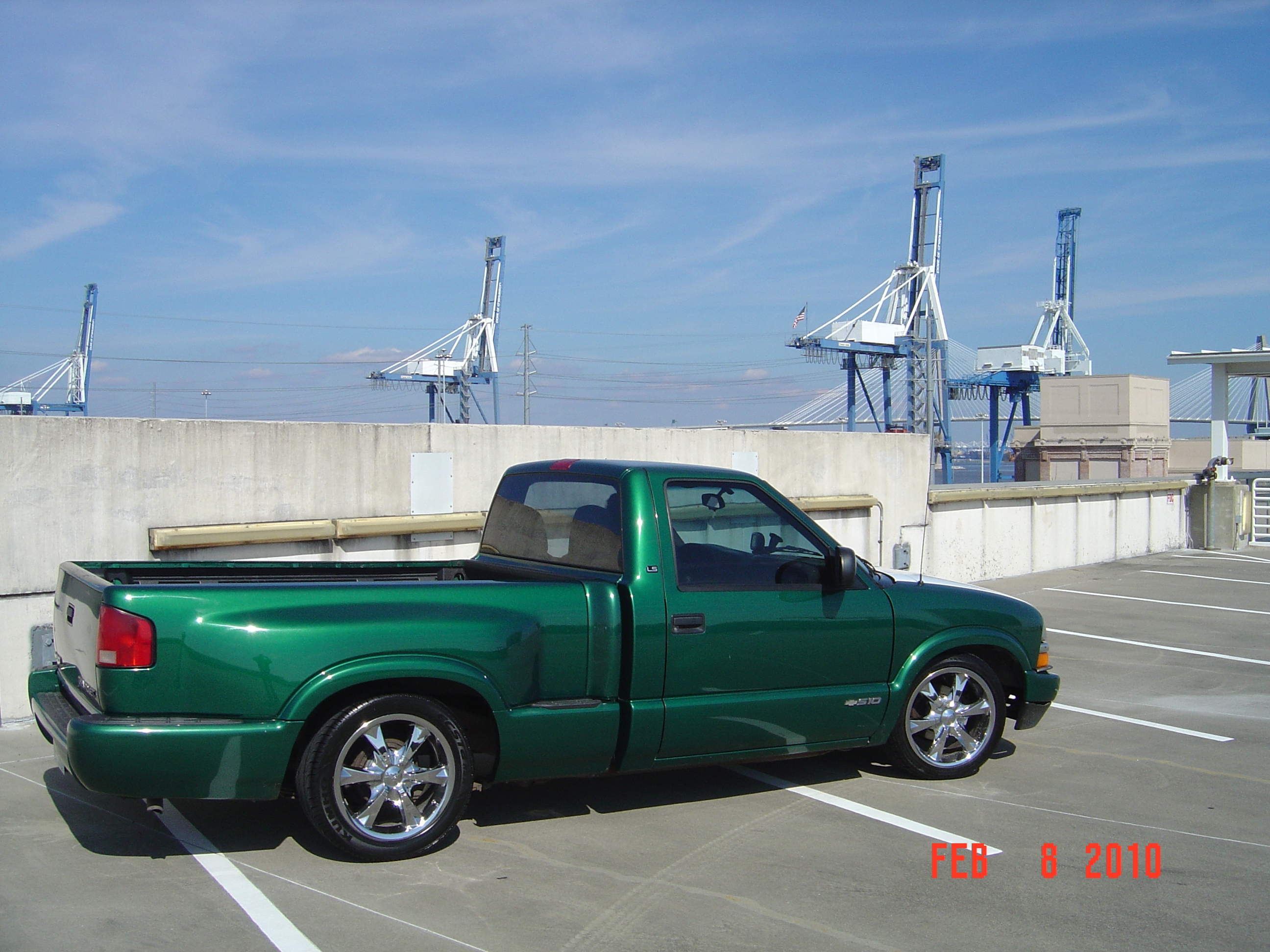 Another DoubleD420 1998 Chevrolet S10 Regular Cab post... - 14202321