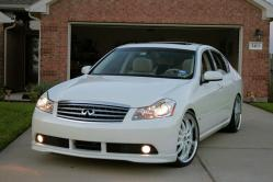 dumameis 2006 Infiniti M