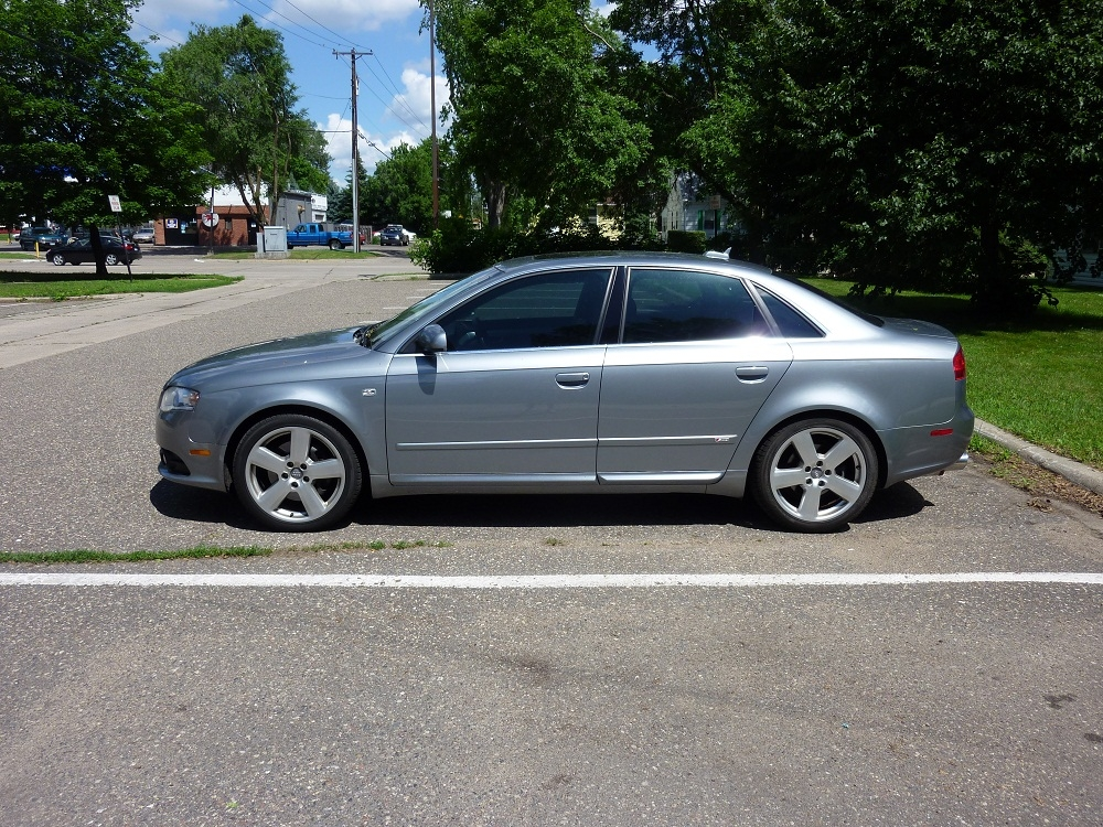Another kevinj27 2006 Audi A4 post... - 14202721