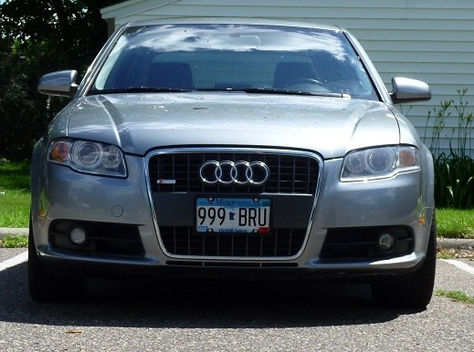 Another kevinj27 2006 Audi A4 post... - 14202728