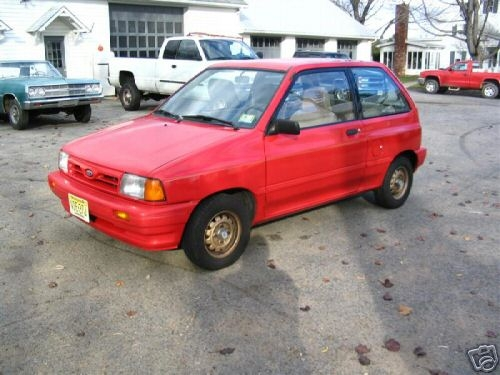 Another muscle_car1 1991 Ford Festiva post... - 14203064