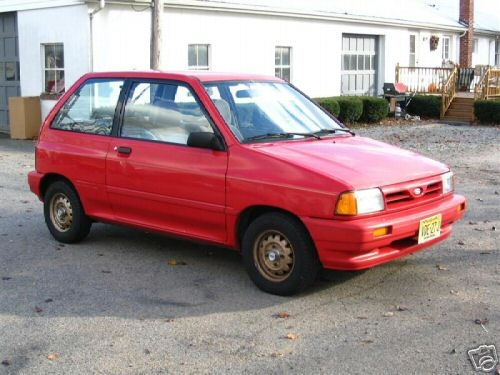 Another muscle_car1 1991 Ford Festiva post... - 14203065