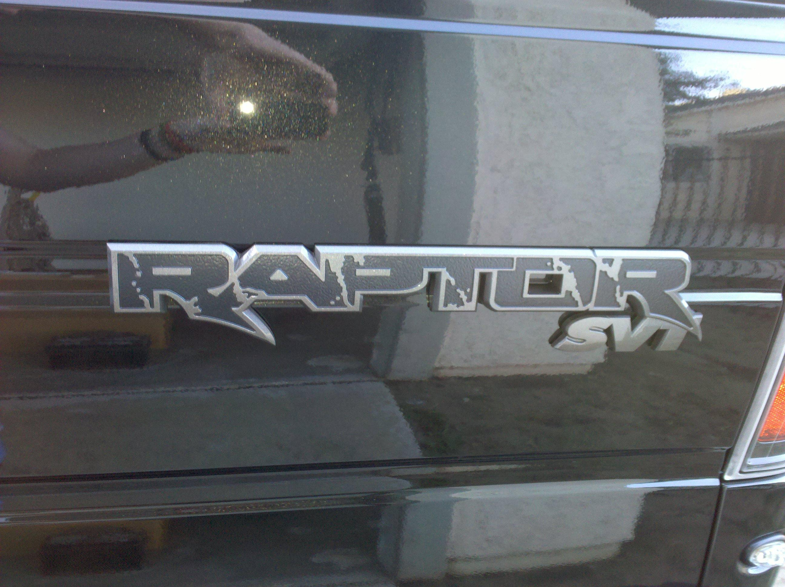 Another xrfreak03 2010 Ford F150 Regular Cab post... - 14203314