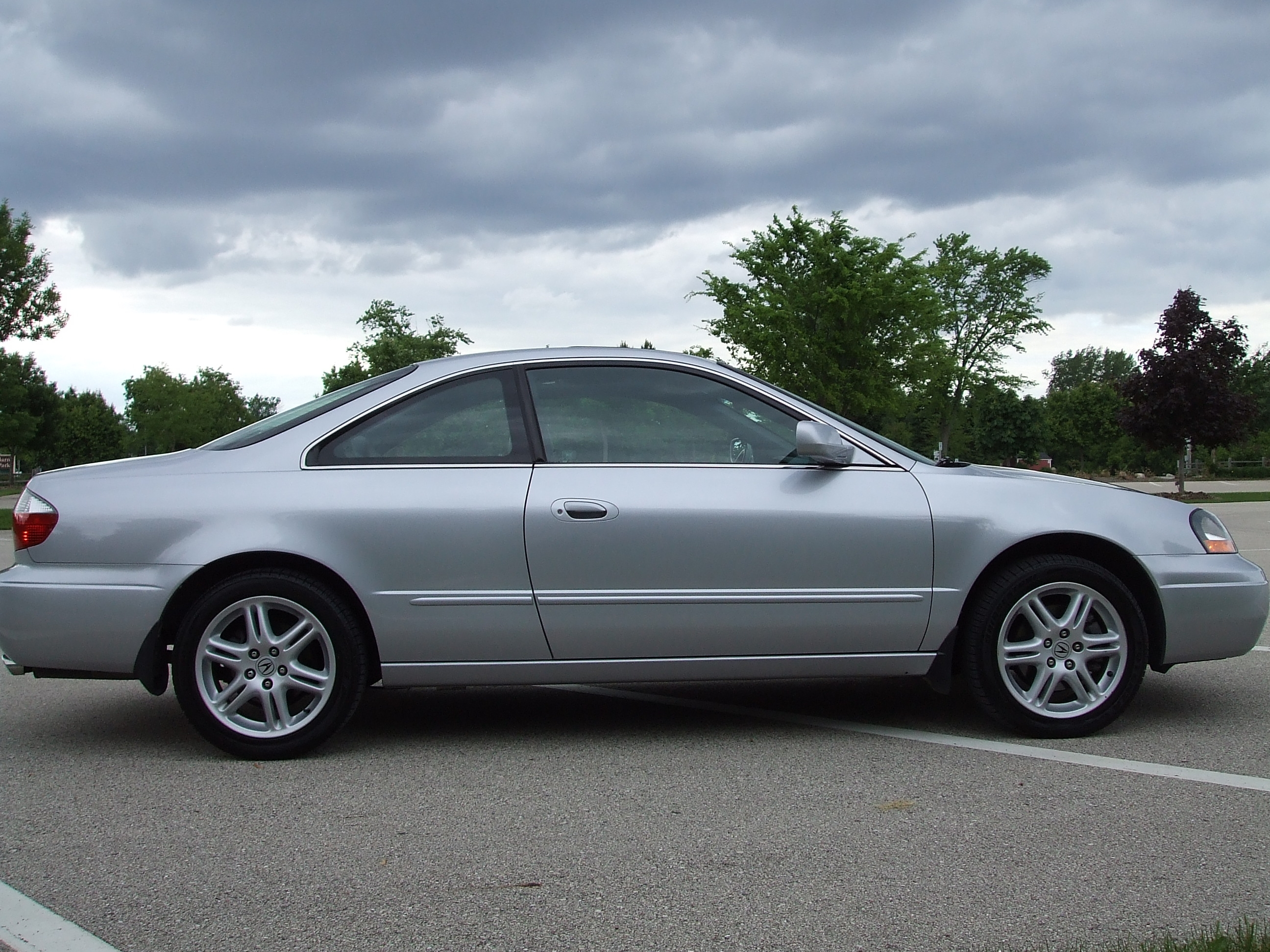 sniff0301 39 s 2003 acura cl in glendale wi. Black Bedroom Furniture Sets. Home Design Ideas