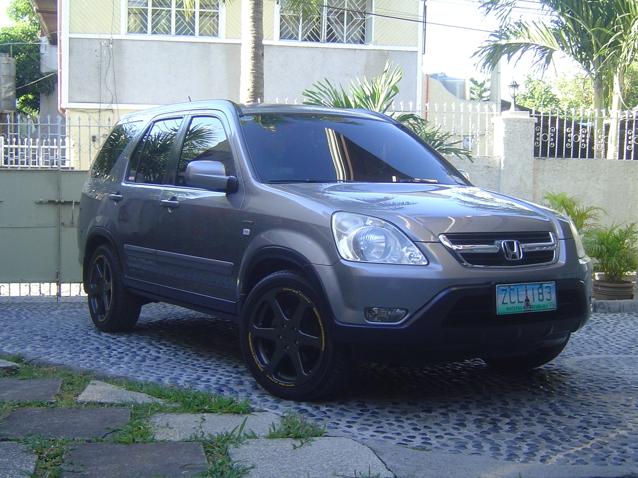 c arvy 2004 honda cr v specs photos modification info at. Black Bedroom Furniture Sets. Home Design Ideas