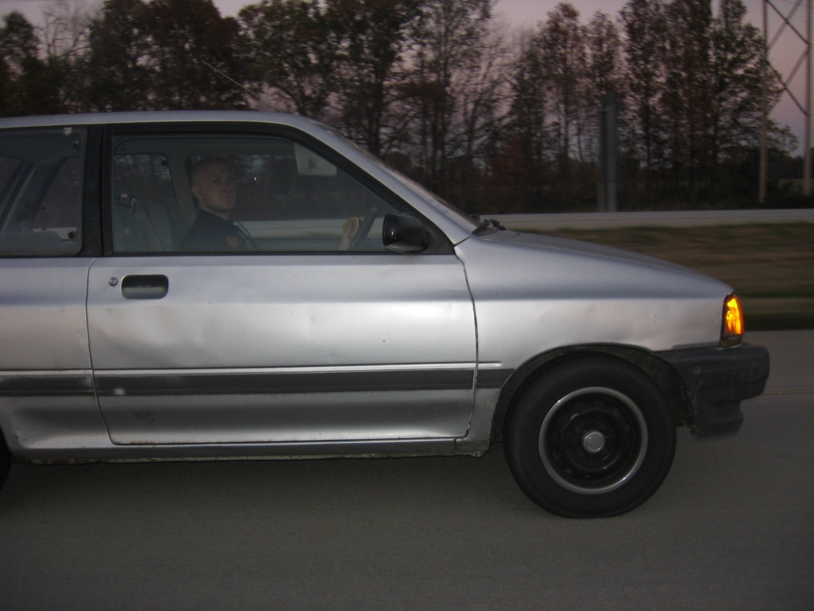 Another muscle_car1 1990 Ford Festiva post... - 14203474