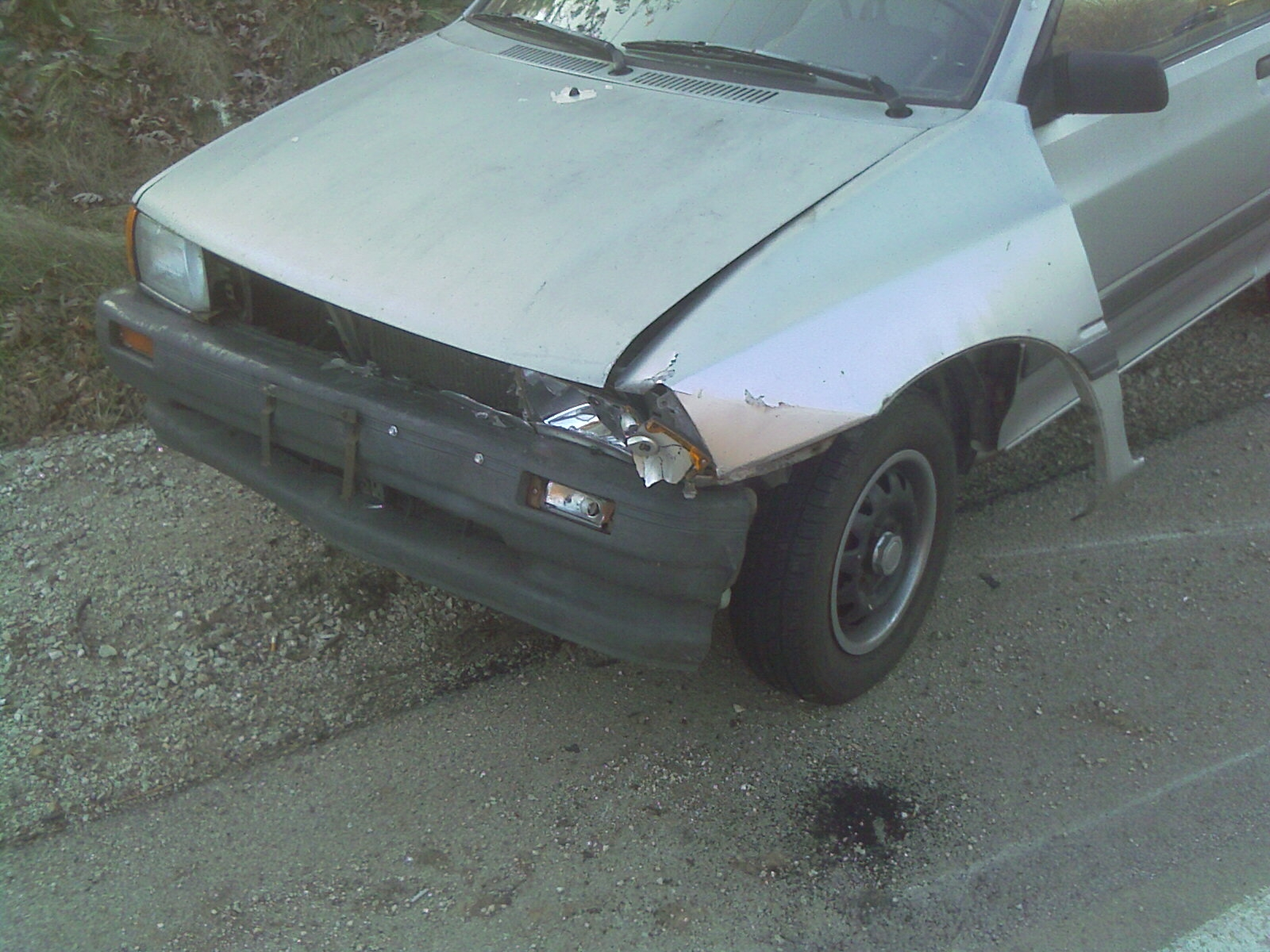 Another muscle_car1 1990 Ford Festiva post... - 14203475