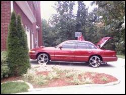 goinhard97s 1997 Ford Crown Victoria