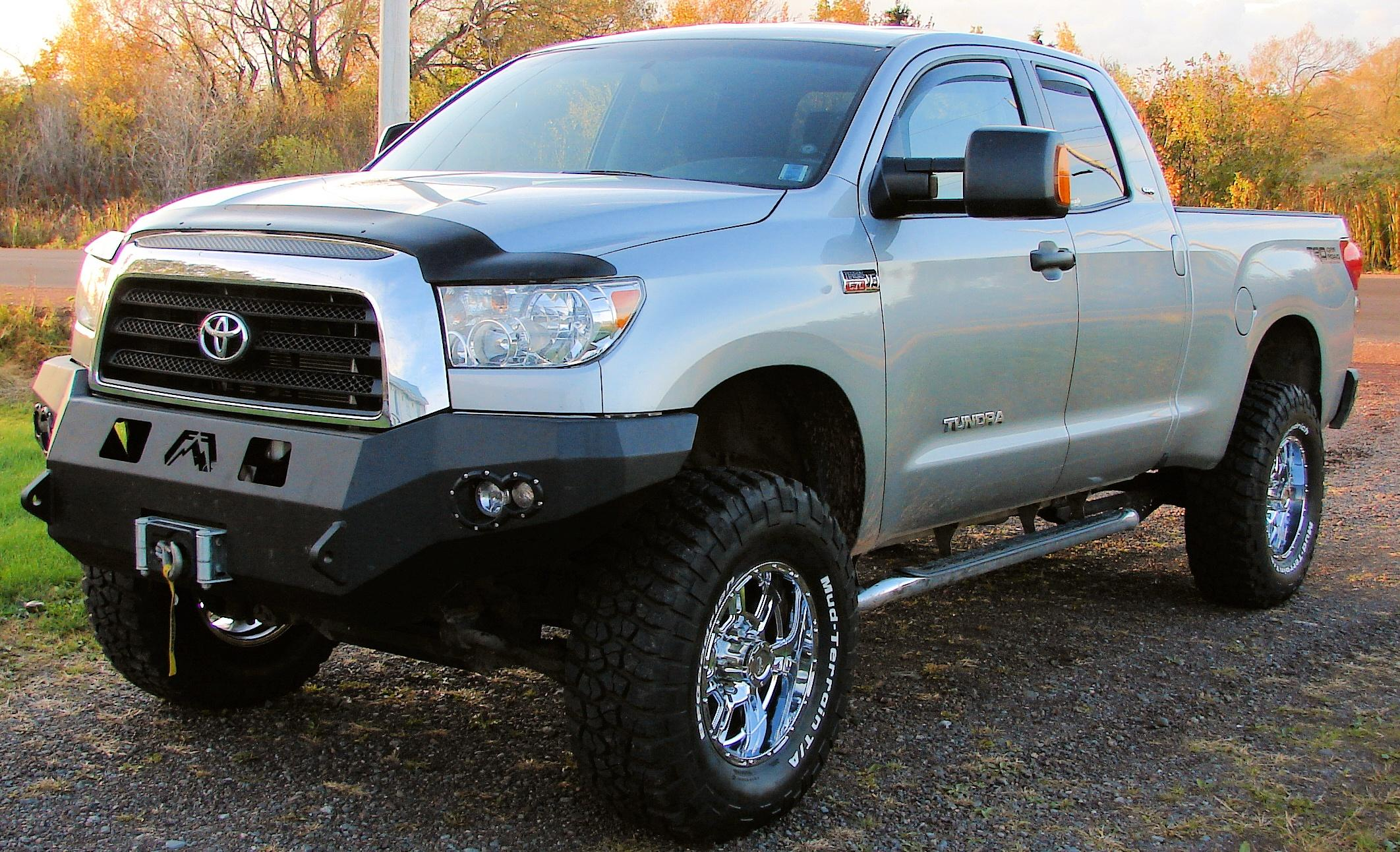 tundratrdsc 2007 toyota tundra double cabsr5 pickup 4d 6 1. Black Bedroom Furniture Sets. Home Design Ideas