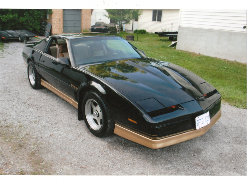 Demonracerx 39 s 1983 pontiac trans am page 2 in lefroy on for Trans meubles 83