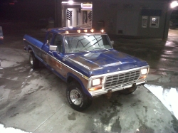 jamestw1977s 1978 Ford F150 Regular Cab