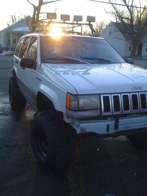 rideORdie737 1994 Jeep Grand Cherokee 14205532