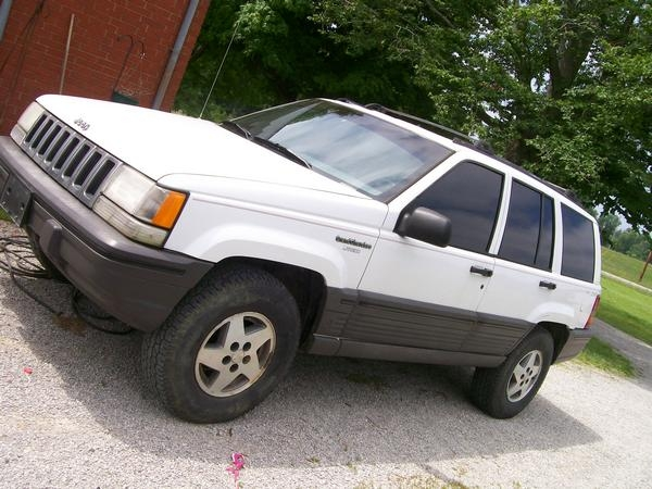 rideORdie737 1994 Jeep Grand Cherokee 14205547