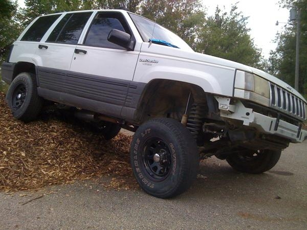 rideORdie737 1994 Jeep Grand Cherokee 14205551