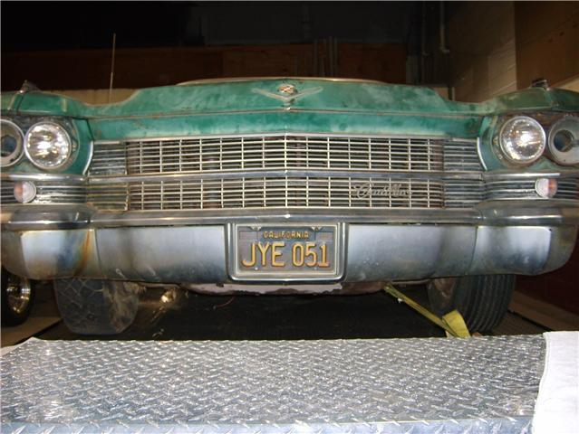 Another Big_Linc 1963 Cadillac DeVille post... - 14206691
