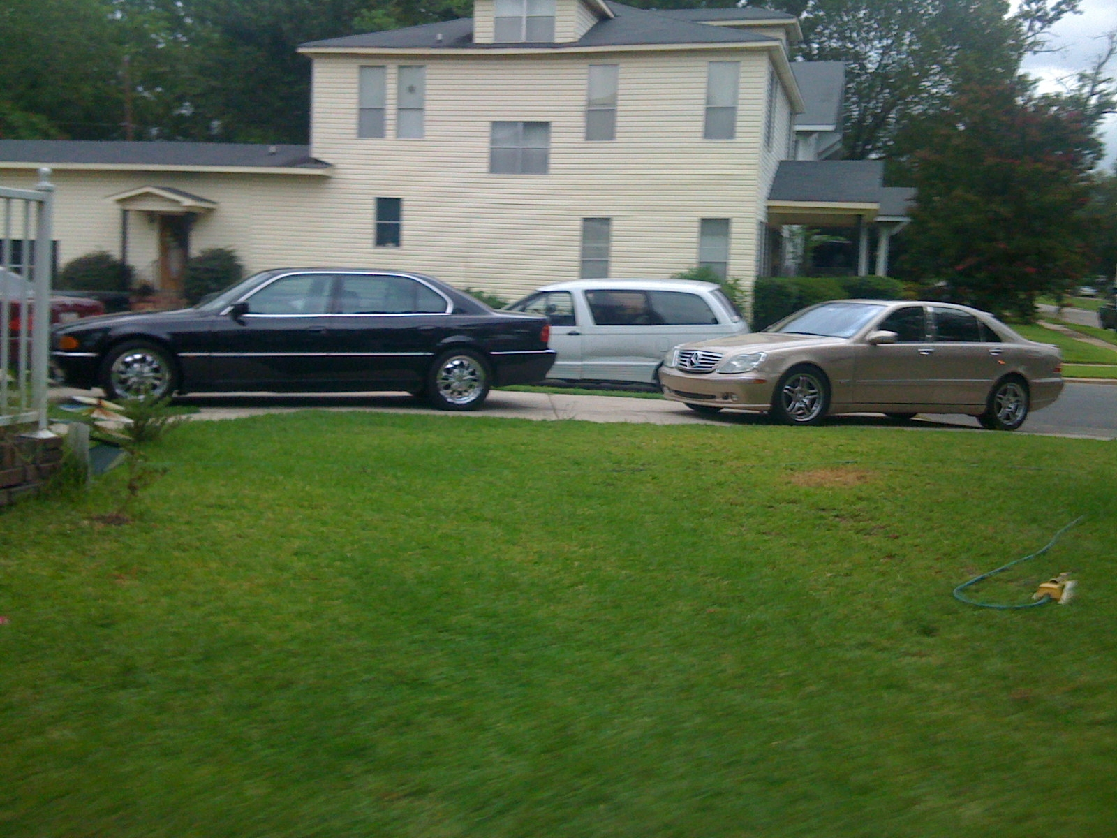 Another 600pearl 2002 Mercedes-Benz S-Class post... - 14206769