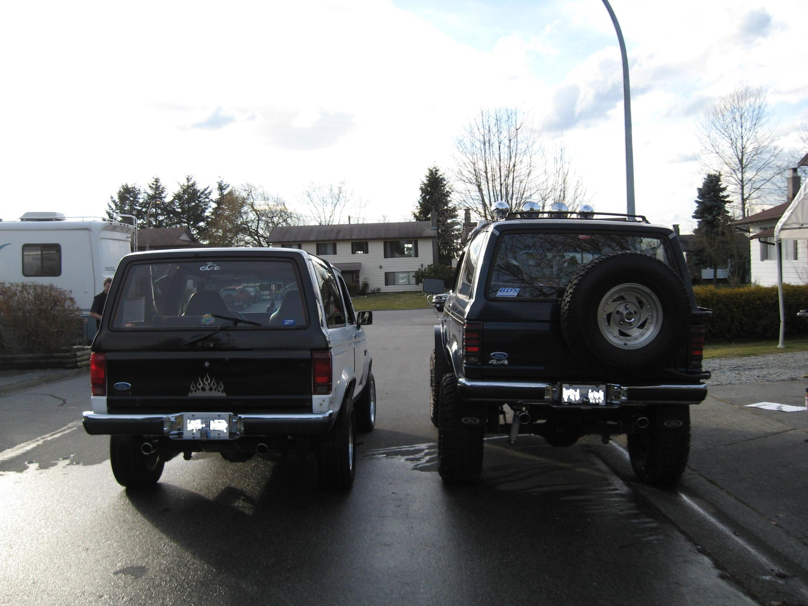 Another HotHeadRacing 1989 Ford Bronco II post... - 14207374