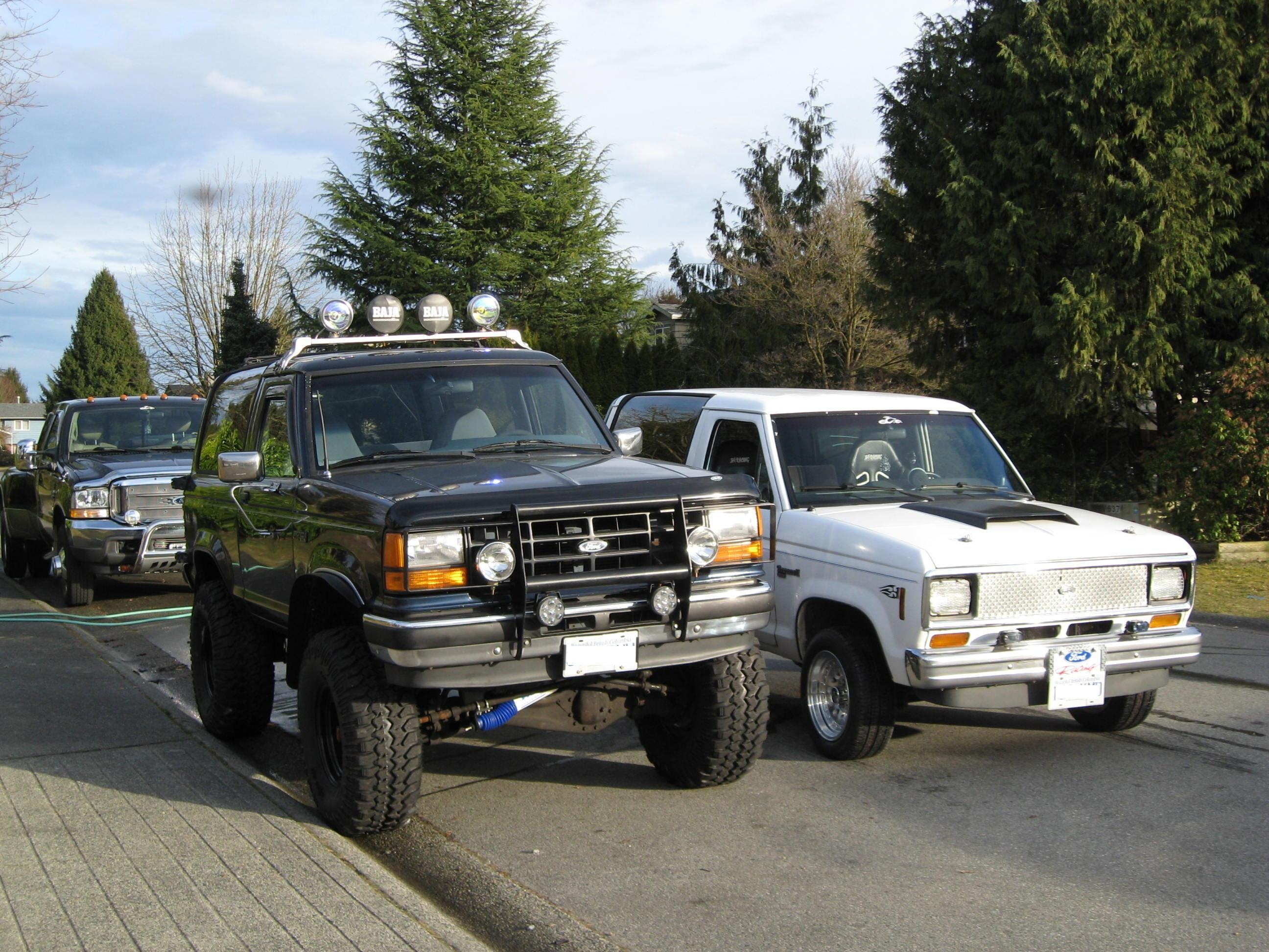 Another HotHeadRacing 1989 Ford Bronco II post... - 14207378