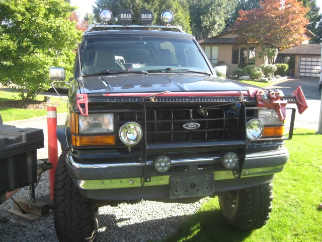 Another HotHeadRacing 1989 Ford Bronco II post... - 14207383