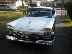 13shockstar13 1957 Ford Fairlane