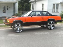 coollyme2s 1980 Chevrolet Malibu