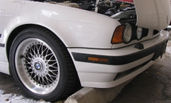 e345401s 1995 BMW 5 Series