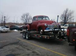 nivsmontesss 1949 Chevrolet C/K Pick-Up