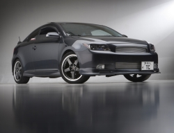 beandip007s 2006 Scion tC