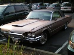 65MobTs 1965 Ford Thunderbird
