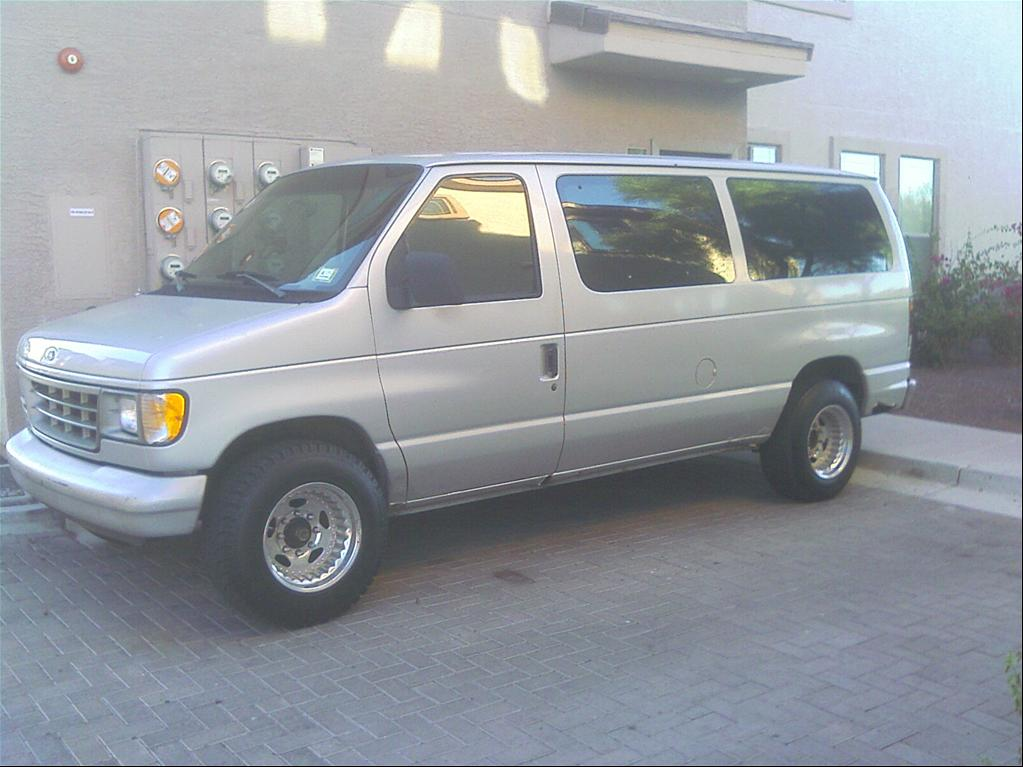 ford manual e150 owners