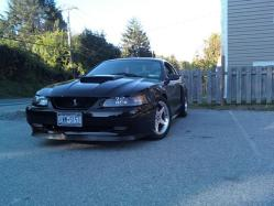 WallyStangs 2003 Ford Mustang