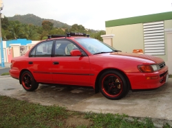 jow30s 1996 Toyota Corolla