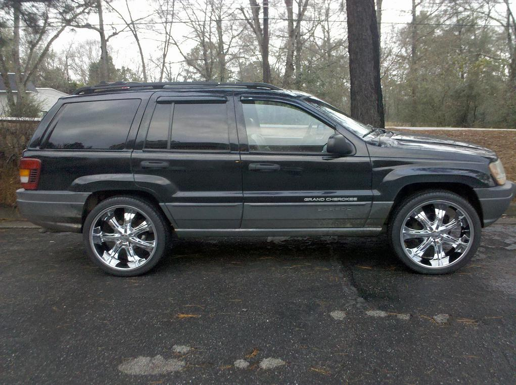 hcguy49 1999 Jeep Grand Cherokee Specs, Photos, Modification Info at CarDomain