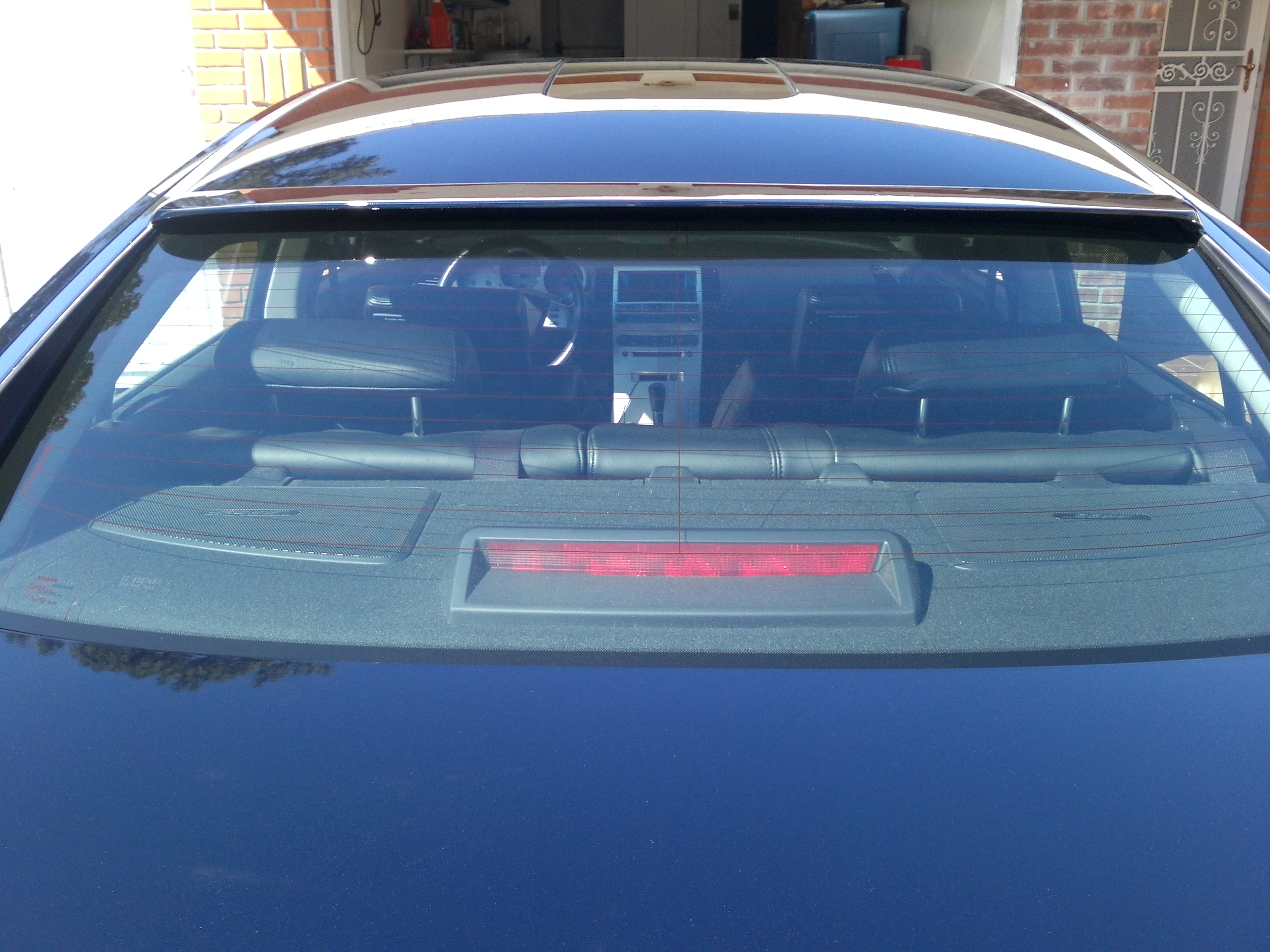 Another YoungMuLa05Maxx 2005 Nissan Maxima post... - 14210935