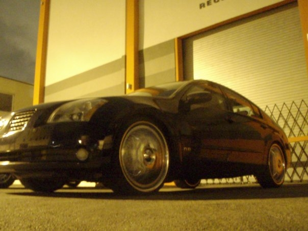 Another YoungMuLa05Maxx 2005 Nissan Maxima post... - 14210992