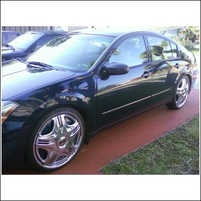 Another YoungMuLa05Maxx 2005 Nissan Maxima post... - 14210993