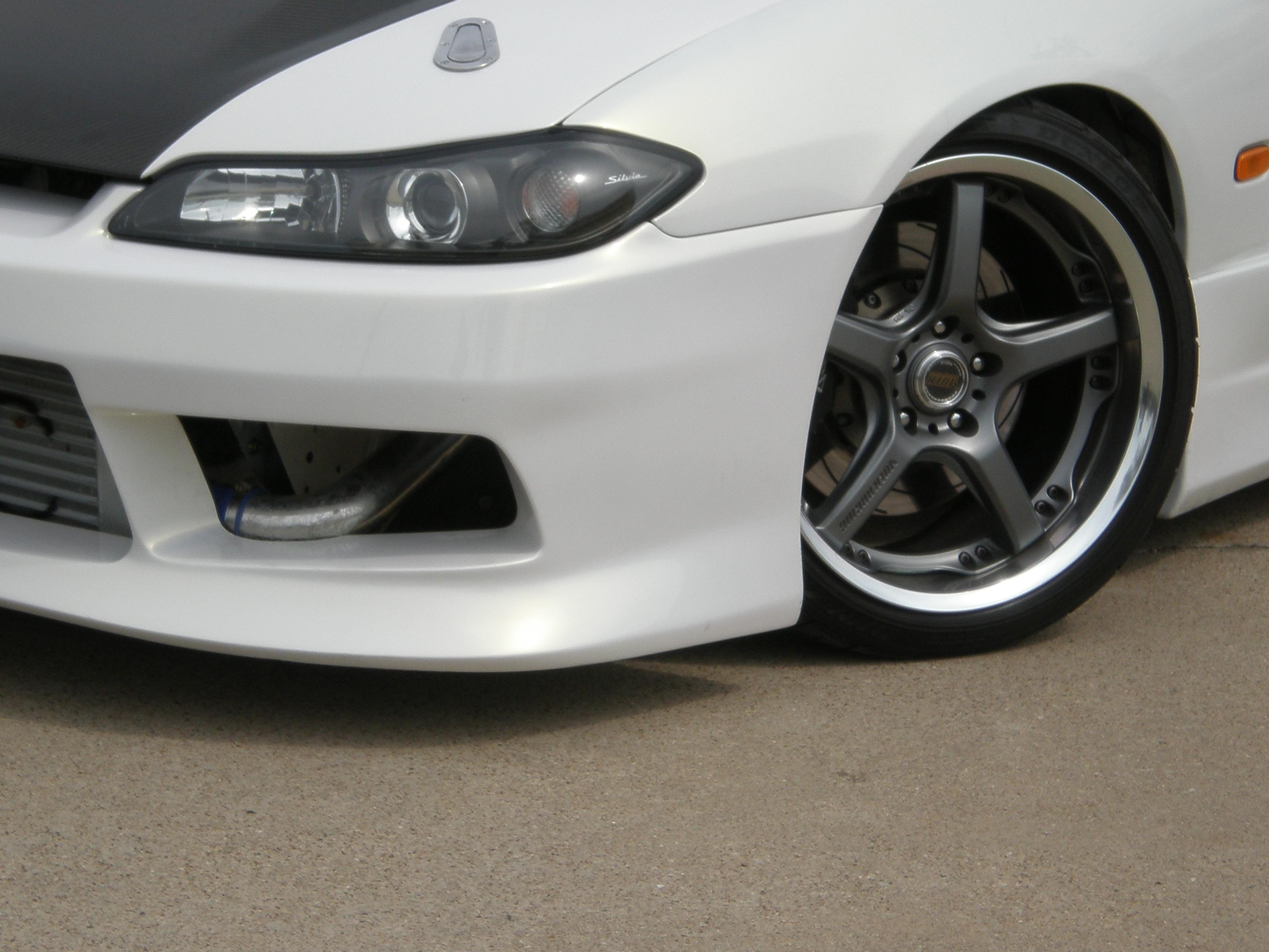 Another gsmotorsportss15 2001 Nissan Silvia post... - 14211071