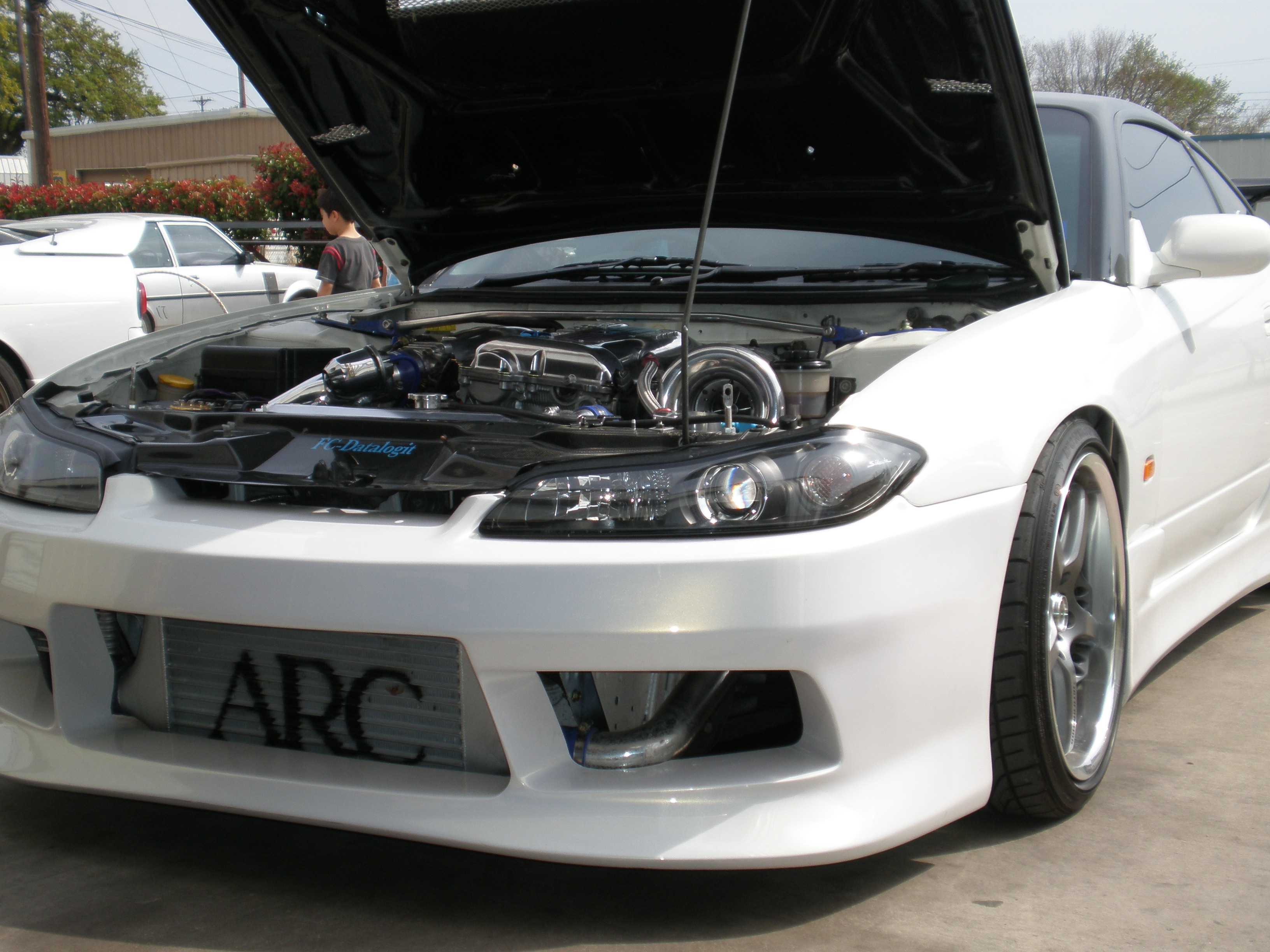 Another gsmotorsportss15 2001 Nissan Silvia post... - 14211087