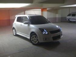 kushal304 2009 Suzuki Swift